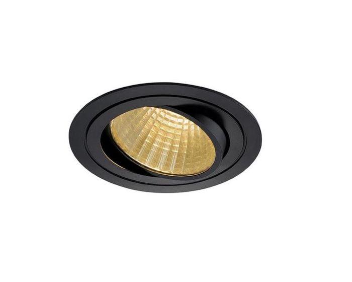 BIG WHITE LA 114271 NEW TRIA LED vestavné bodové svítidlo 230v nejen do obýváku
