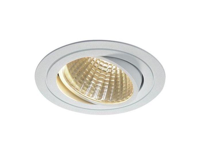 BIG WHITE LA 114276 NEW TRIA LED vestavné bodové svítidlo 230v nejen do obýváku