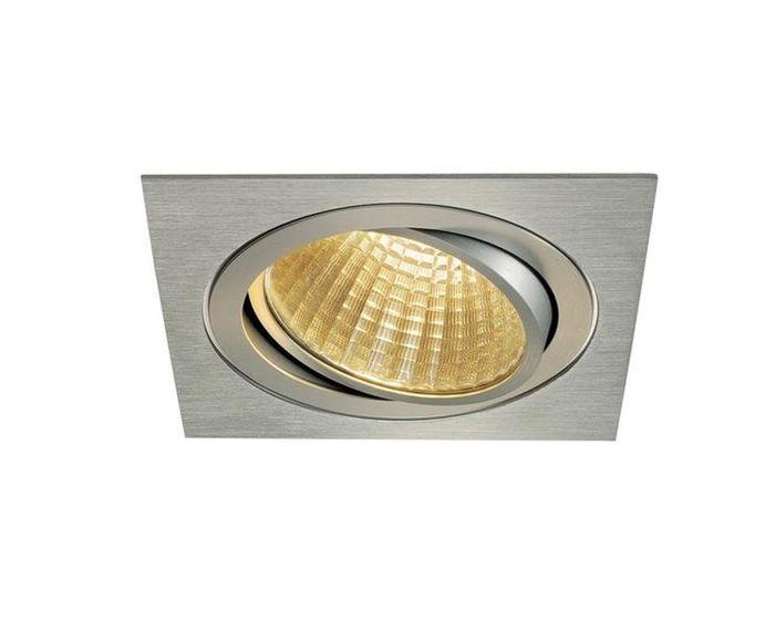BIG WHITE LA 114281 NEW TRIA LED vestavné bodové svítidlo 230v nejen do pracovny