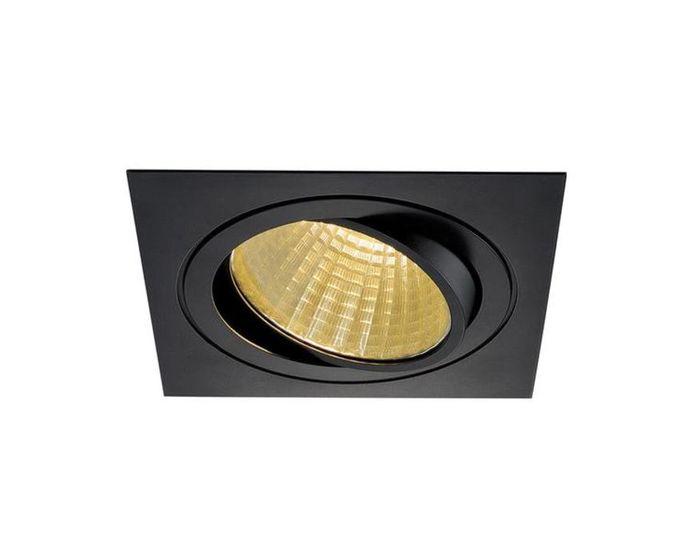BIG WHITE LA 114286 NEW TRIA LED vestavné bodové svítidlo 230v nejen do obýváku
