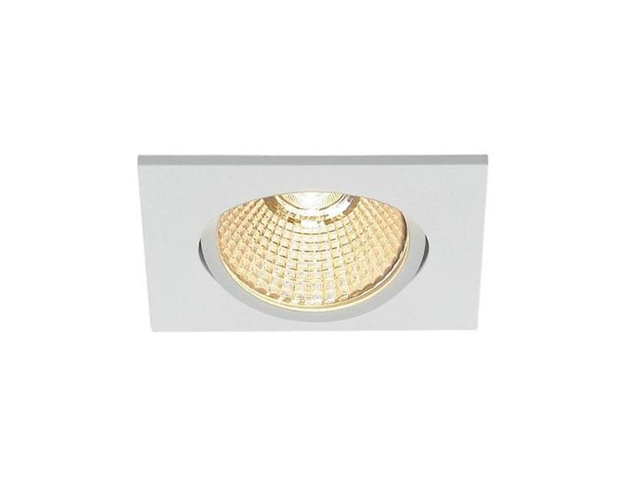 BIG WHITE LA 114390 NEW TRIA LED vestavné bodové svítidlo 230v nejen do restaurace