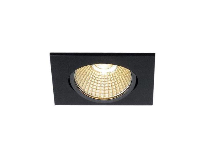 BIG WHITE LA 114396 NEW TRIA LED vestavné bodové svítidlo 230v nejen do kuchyně, jídelny