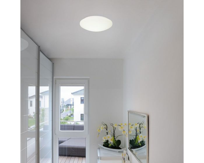 BIG WHITE LA 133733 LIPSY stropní svítidlo nejen do obýváku