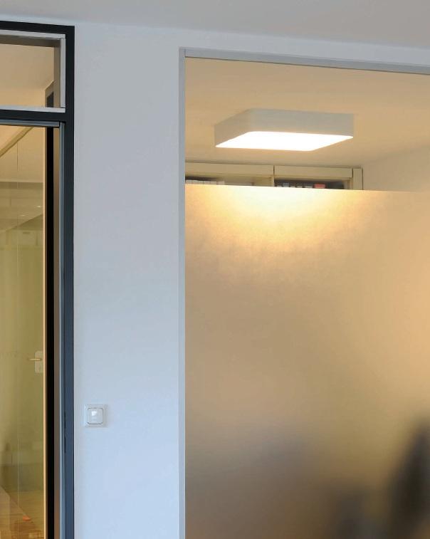 BIG WHITE LA 133821 MEDO stropní svítidlo nejen do pracovny