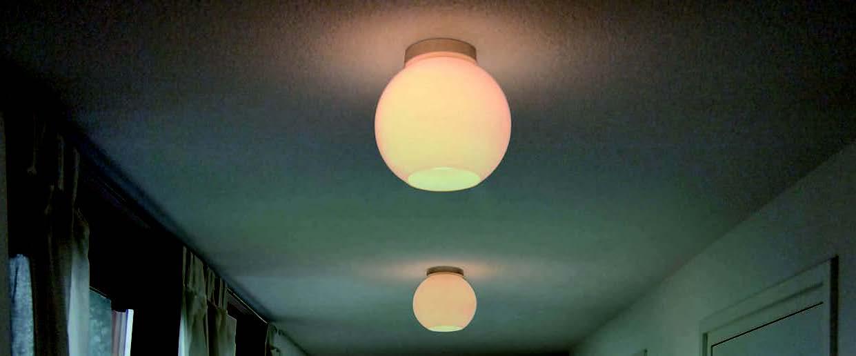 BIG WHITE LA 134221  stropní svítidlo nejen do ložnice