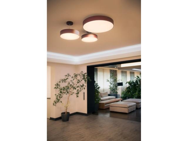 BIG WHITE LA 135176 Medo LED stropní svítidlo nejen do obýváku