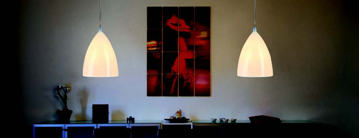 BIG WHITE LA 143594 TONGA ZÁVĚSNÁ lustr nejen k jídelnímu stolu