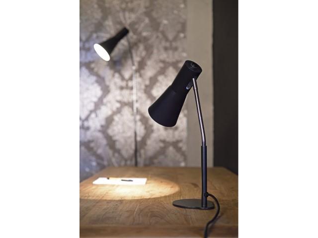 BIG WHITE LA 146000 Phelia stolní lampa nejen do ložnice