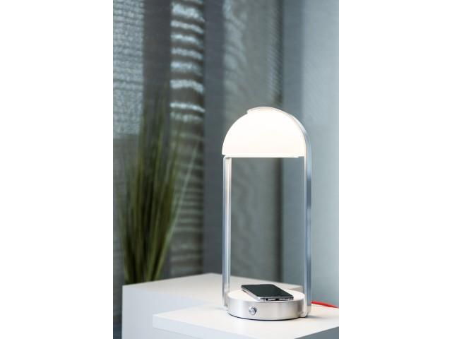 BIG WHITE LA 146111 Brenda stolní lampa nejen do obýváku