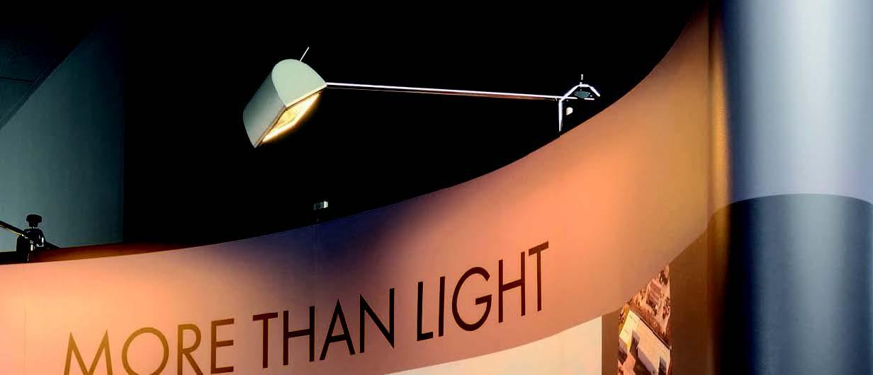 BIG WHITE LA 146324 SDL reflektor nejen ke schodům, na terasu