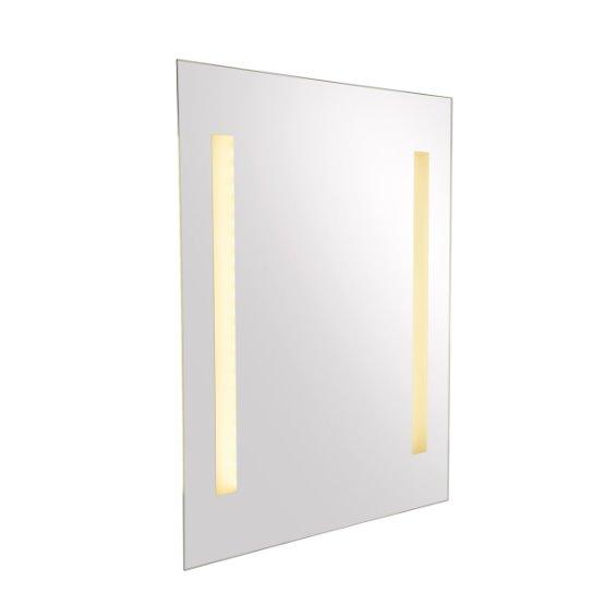 BIG WHITE LA 149752 zrcadlo s LED osvětlením, podsvícené, 800/600/40 (V/Š/HL) + 3 roky záruka ZDARMA!