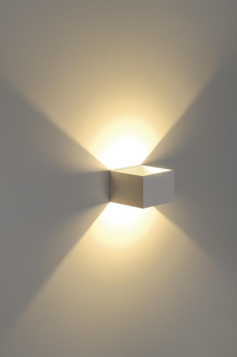 SLV  151321  nástěnné svítidlo  nejen do chodby a předsíně