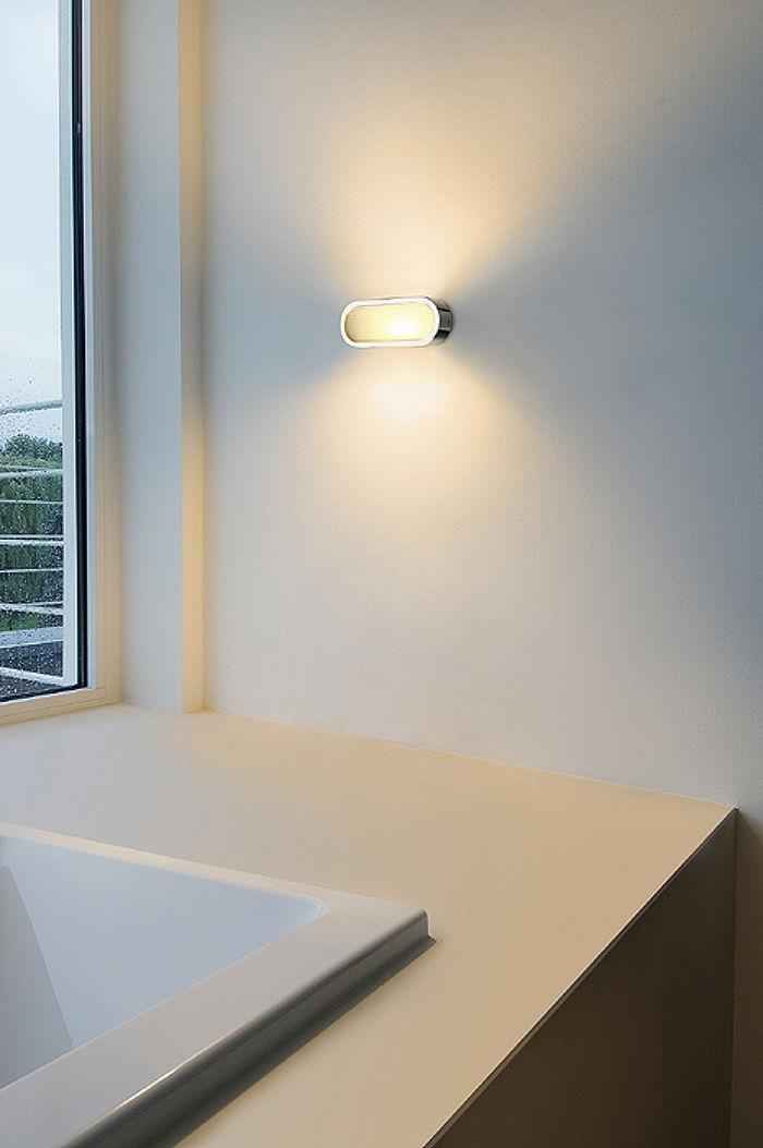 BIG WHITE LA 151422 NEW ANDREAS nástěnné svítidlo nejen do pracovny