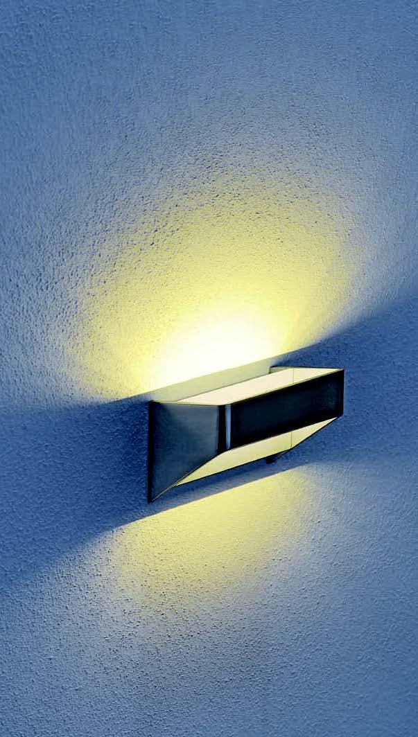 BIG WHITE LA 151471 DACU SPACE nástěnné svítidlo nejen do ložnice