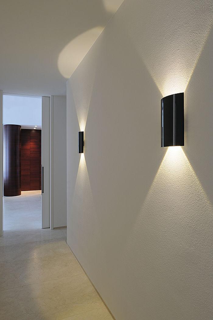 BIG WHITE LA 151610 LED SAIL nástěnné svítidlo nejen do restaurace