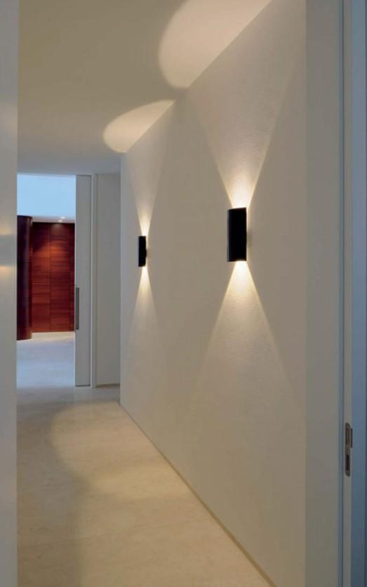 BIG WHITE LA 151611 LED SAIL nástěnné svítidlo nejen do pracovny