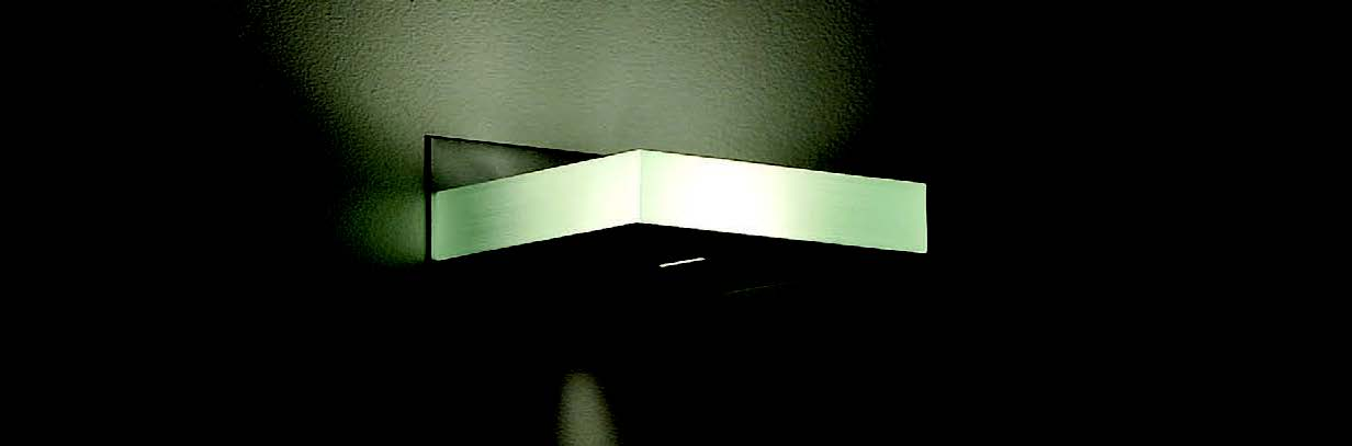 BIG WHITE LA 151674 HARI nástěnné svítidlo nejen do kanceláře