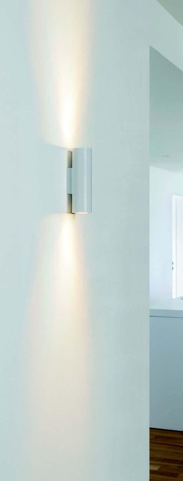 BIG WHITE LA 151801 ENOLA B nástěnné svítidlo nejen do ložnice