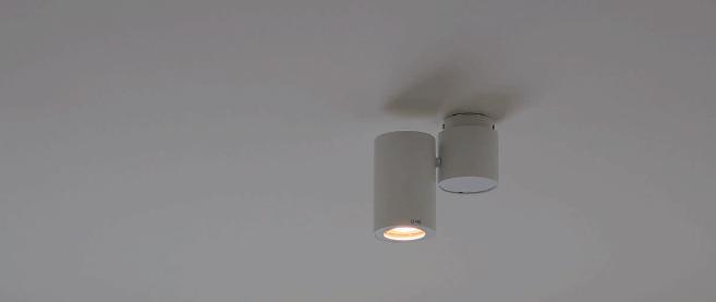BIG WHITE LA 151820 ENOLA B stropní svítidlo nejen do ložnice