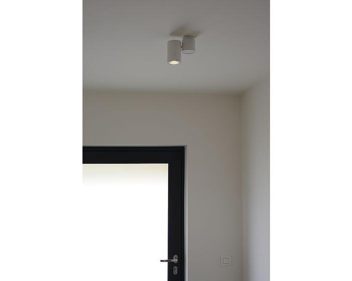 BIG WHITE LA 151823 ENOLA B stropní svítidlo nejen do pracovny