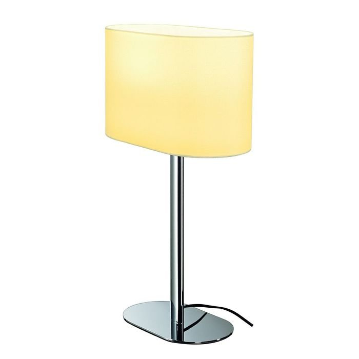BIG WHITE LA 155841 Pokojová stolní lampa + 3 roky záruka ZDARMA!