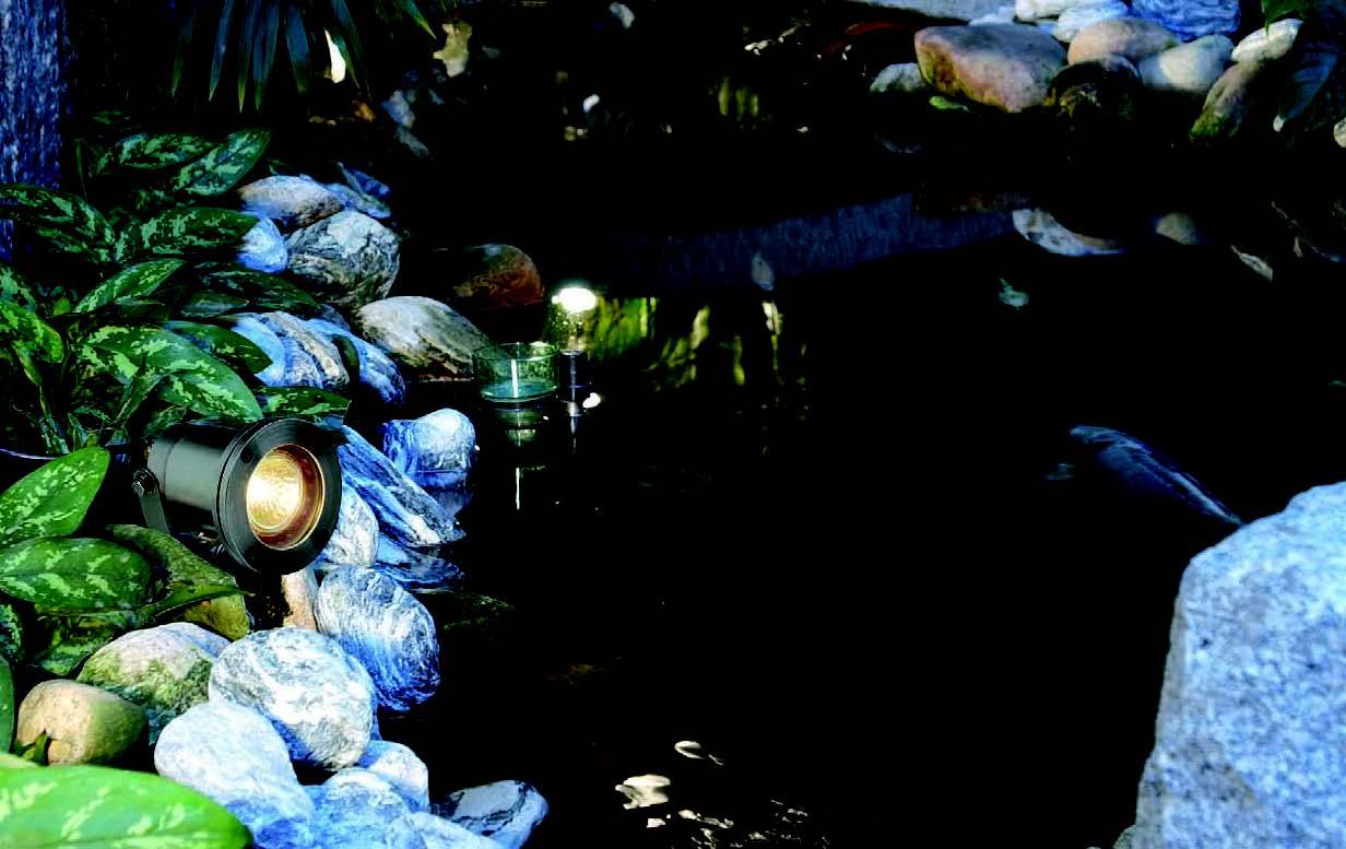 BIG WHITE LA 227500 NAUTILUS reflektor nejen na chalupu