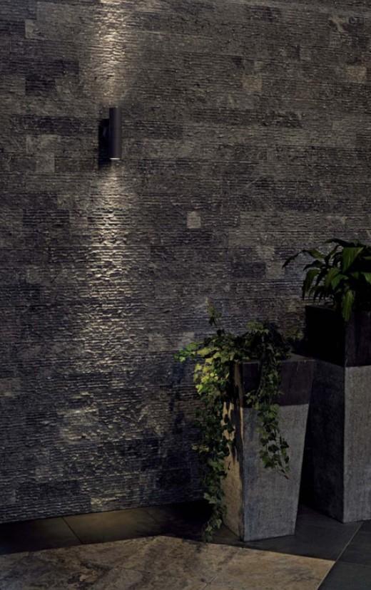 BIG WHITE LA 228776 ASTINA venkovní svítidlo nástěnné nejen na chalupu