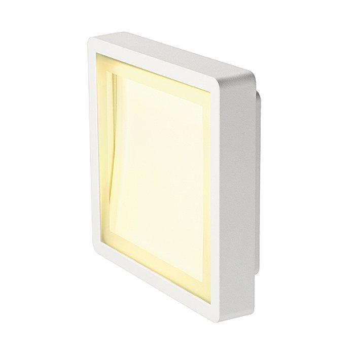 BIG WHITE LA 230881 Venkovní svítidlo nástěnné + 3 roky záruka ZDARMA!