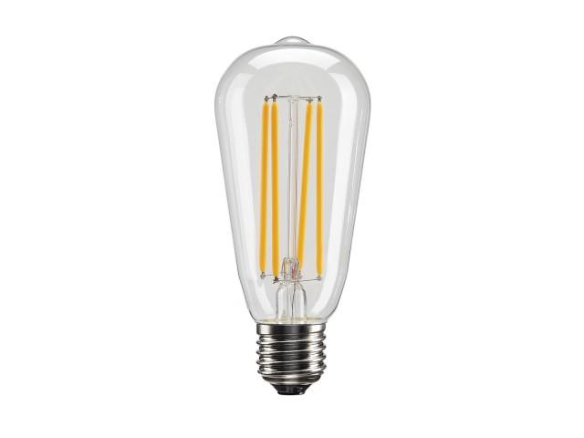 BIG WHITE LA 551761 LED žárovka E27
