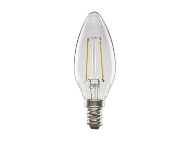 BIG WHITE LA 551812 led žárovka E14