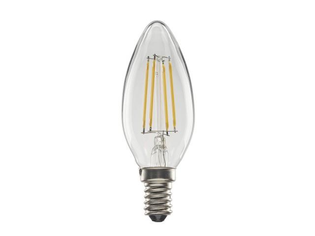 BIG WHITE LA 551822 led žárovka E14