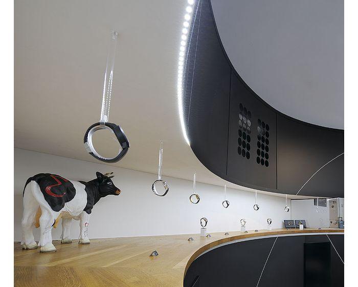BIG WHITE LA 552113 LED páska 30W vnitřní použití