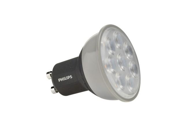 BIG WHITE LA 560142 led žárovka GU10 4.3W