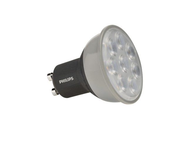 BIG WHITE LA 560144 led žárovka GU10 5.3W
