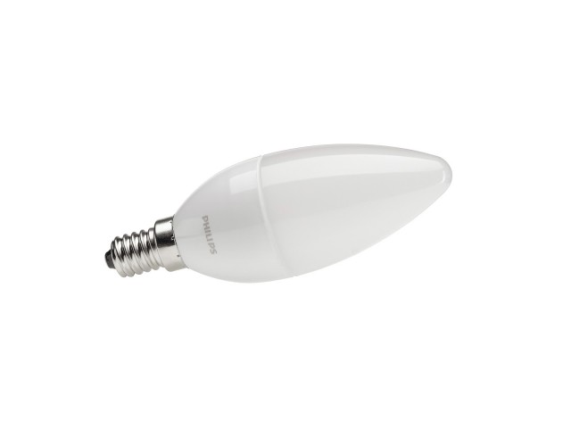 BIG WHITE LA 560222 led žárovka E14 3W