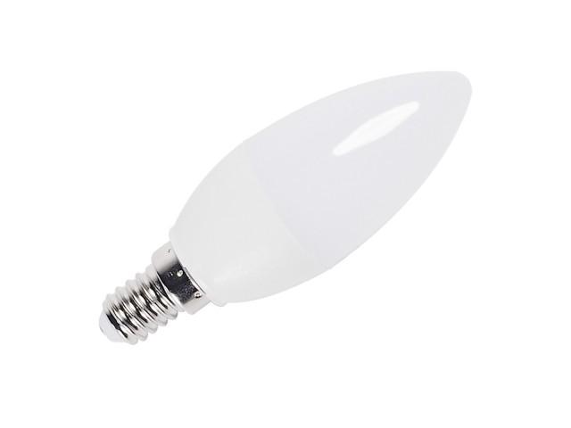 BIG WHITE LA 560362 led žárovka E14