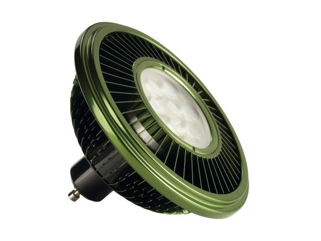 SLV 570512 led žárovka GU10 17,5W 80