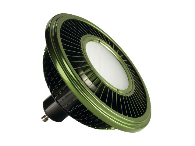 SLV 570542 led žárovka GU10 17,5W 80
