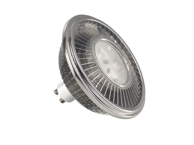 BIG WHITE LA 570672 LED žárovka stříbrná