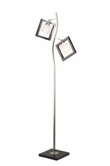 LAMKUR 12520 stojací lampa + 3 roky záruka ZDARMA!