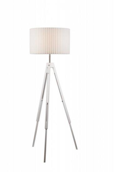 LAMKUR 25919 stojací lampa + 3 roky záruka ZDARMA!
