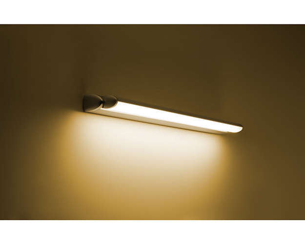 Massive Philips 3116799P1 Lamine 3000K nástěnné svítidlo nejen do obýváku