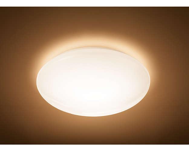 Massive Philips 3180231EO SUEDE stropní svítidlo nejen do kuchyně, jídelny