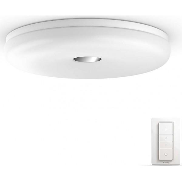 Massive Philips 3306431P7 Delight Hue koupelnové osvětlení + 3 roky záruka ZDARMA!