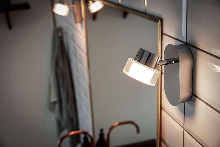 Massive Philips 3417111P0 Resort koupelnové osvětlení