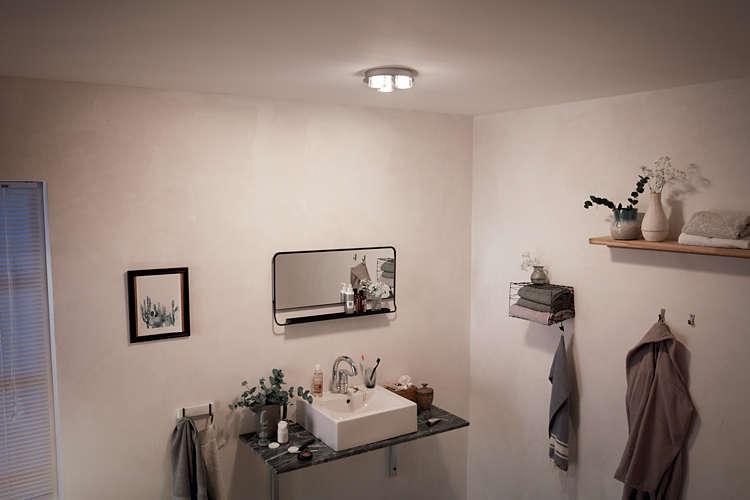 Massive Philips 3417211P0 Resort koupelnové osvětlení