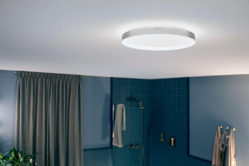 Massive Philips 3435011P7 Hue Adore koupelnové osvětlení