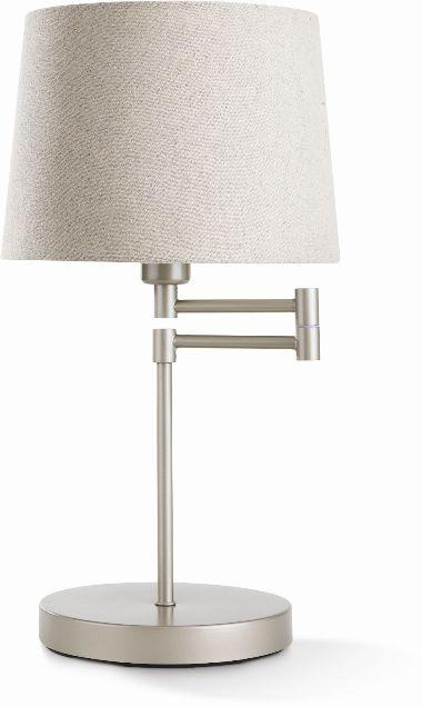 Massive Philips 36132/38/E7 Donne Pokojová stolní lampa + 3 roky záruka ZDARMA!