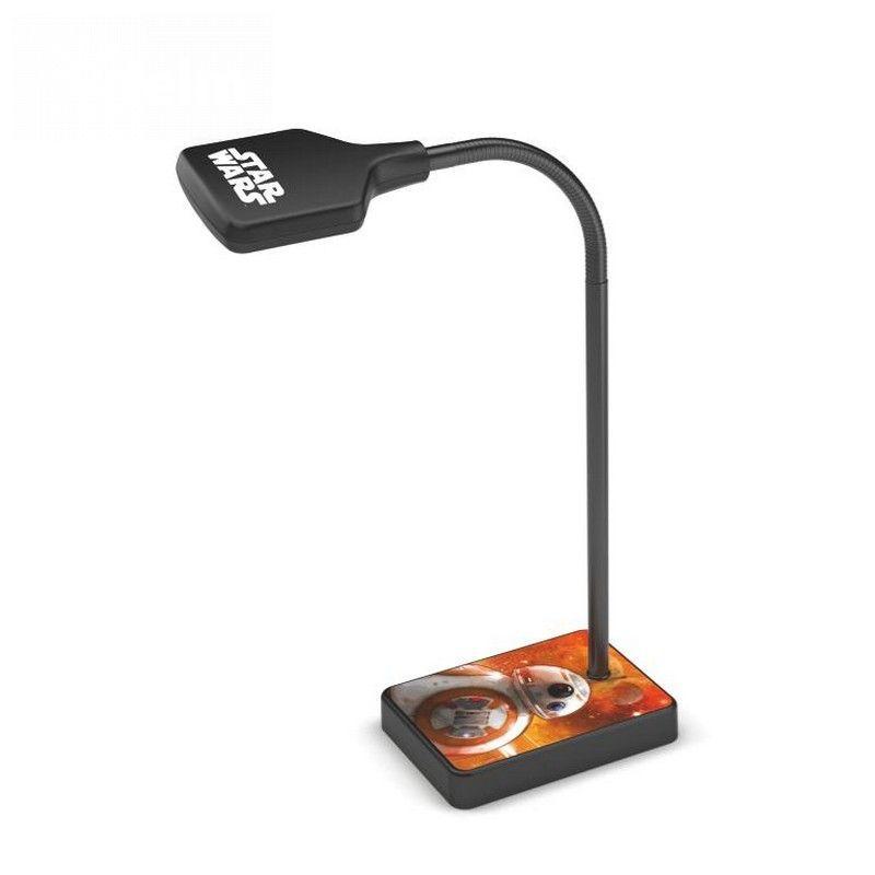 Massive Philips 7177030P0 Star Wars stolní lampa + 3 roky záruka ZDARMA!