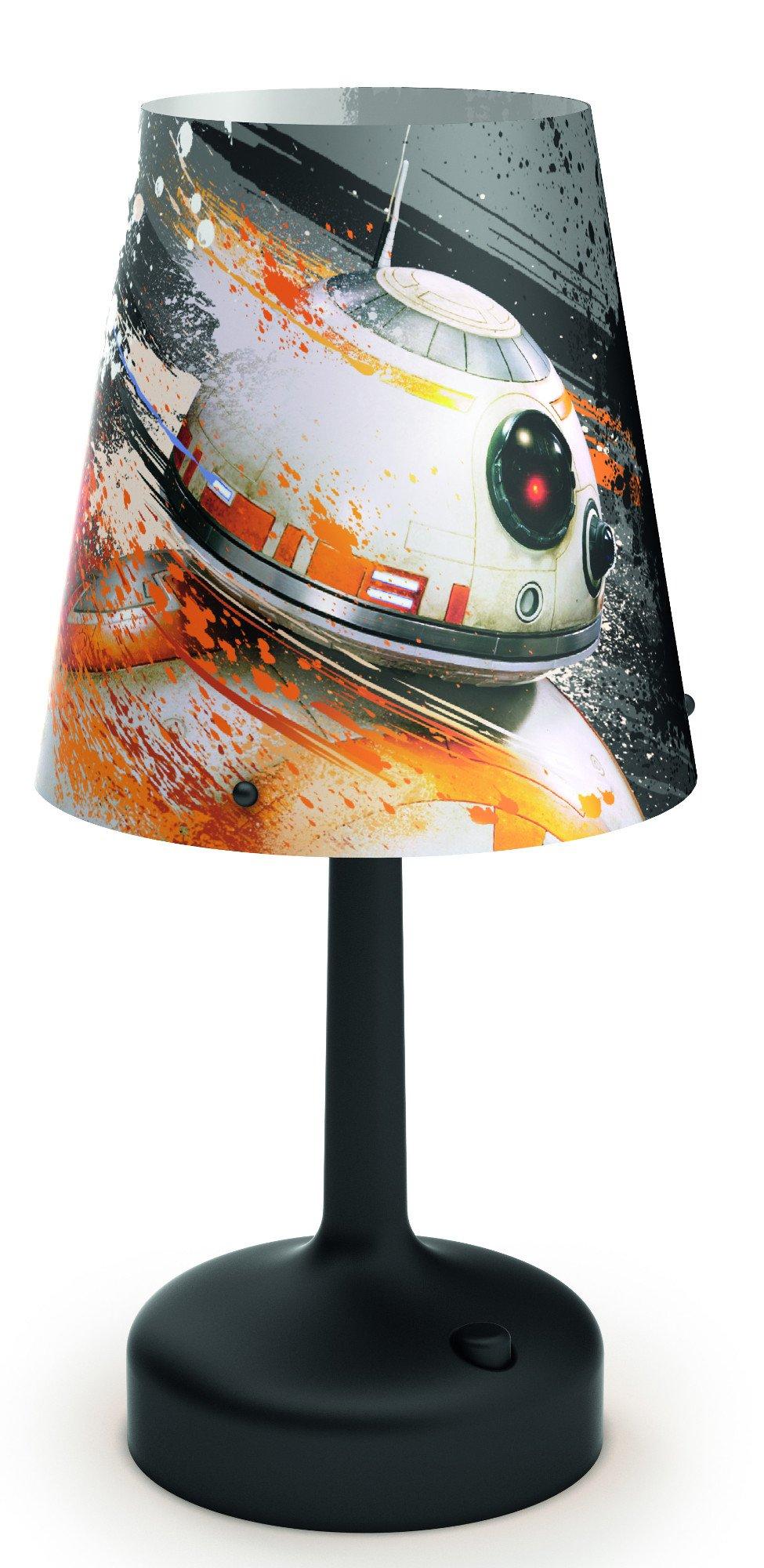 Massive Philips 7179653P0 DISNEY Star stolní lampa + 3 roky záruka ZDARMA!